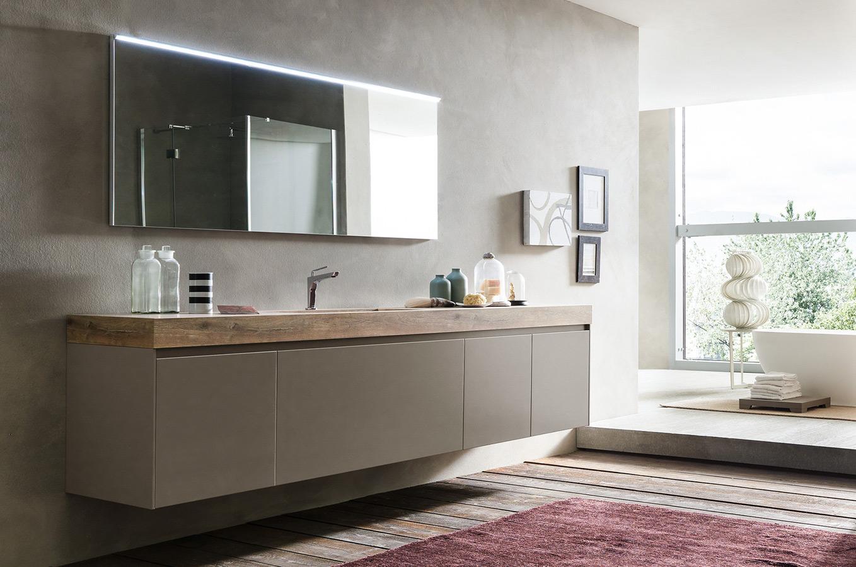Arredo bagno brescia mobili bagno accessori for Mobili design bagno