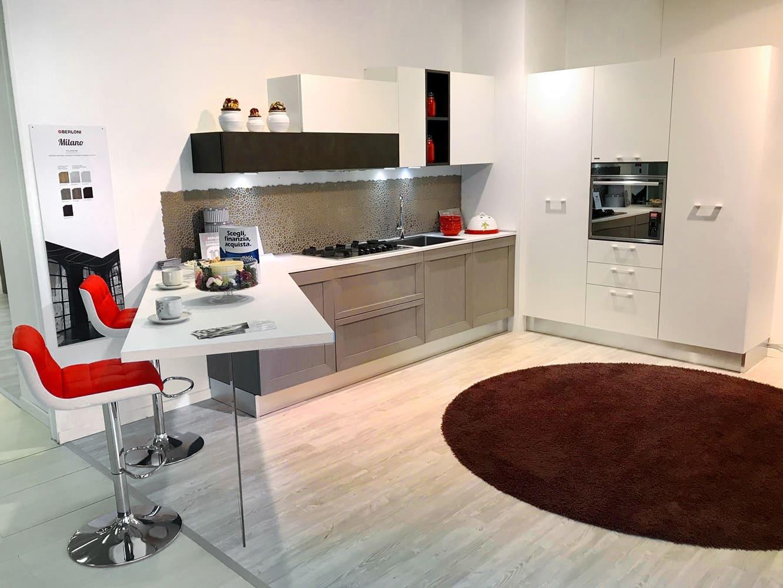 Outlet arredamento Brescia – Cucine in offerta – Promozione letti