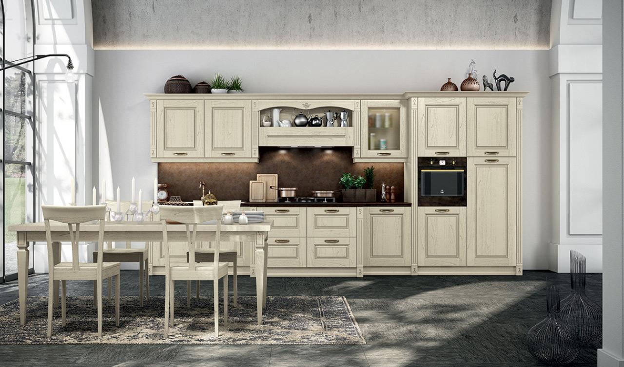 Cucine brescia classiche cucine in muratura country - E cucina verona ...