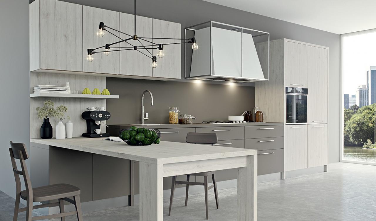 Cucine moderne brescia cucine su misura mobili for Cucine da arredo