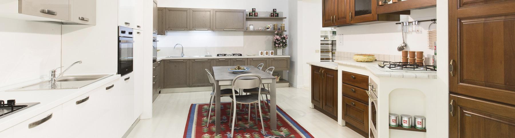 Arredamenti brescia cucine mobili brescia divani for Outlet cucine brescia