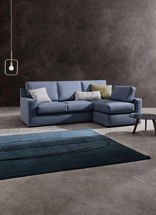 Divani brescia arredamento soggiorno divano letto - Divano letto brescia ...